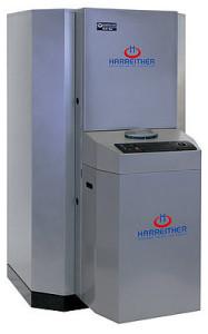 Harreither MultiStar Gaskessel // Ölkessel